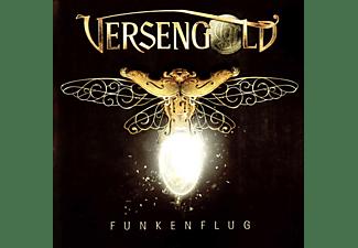 Versengold - Funkenflug  - (CD)