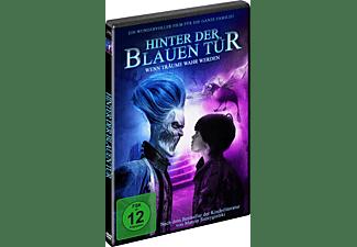 Hinter der blauen Tür DVD