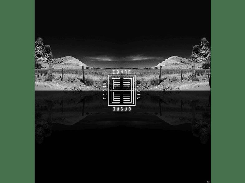 Ednar Gasac - Teotl [CD]