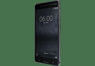 NOKIA 6 Dual-Sim 32 GB Schwarz Dual SIM