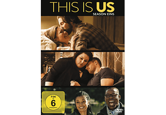 This Is Us [DVD]