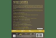 Seiji Ozawa, Martha Argerich, Saito Kinen Orch. - Seiji Ozawa at the Matsumoto Festival [Blu-ray]