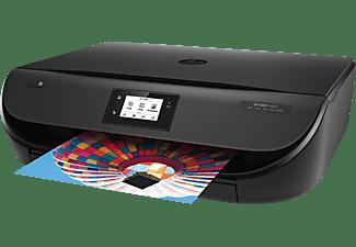 Impresora multifunción - HP ENVY 4527, Inyección de tinta térmica, A4, Pantalla táctil, Wifi,