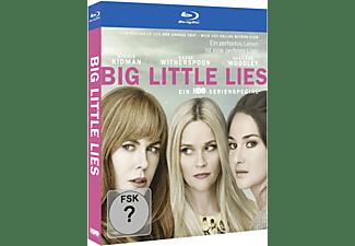 Big Little Lies (Serienspecial) Blu-ray