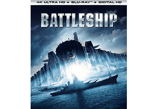 Battleship | 4K Ultra HD Blu-ray