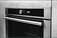 BAUKNECHT BIR4 DH8F2 PT Einbaubackofen (Einbaugerät, A+, 71 l, 595 mm breit)