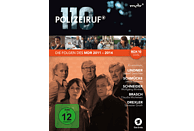 Polizeiruf 110 - MDR Box 10 [DVD]