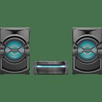 SONY SHAKE-X3D KIT Party Kompaktanlage Schwarz