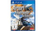 Airport Feuerwehr - Die Simulation [PlayStation 4]