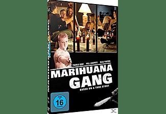 Marihuana Gang DVD