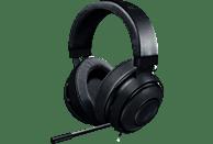 RAZER Kraken Pro V2 Oval Schwarz, Over-ear Gaming Headset Schwarz