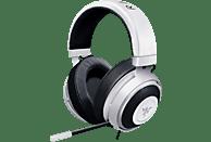 RAZER Kraken Pro V2 Oval Weiß, Over-ear Gaming Headset Weiß