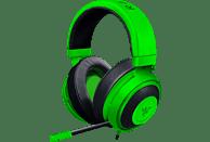 RAZER Kraken Pro V2 Oval Grün, Over-ear Gaming Headset Grün