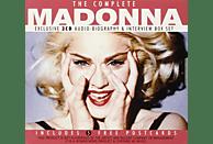 Madonna - The Complete Madonna [CD]