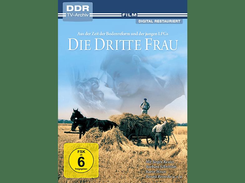Die dritte Frau [DVD]