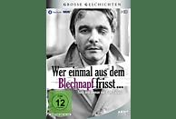 Große Geschichten: Wer einmal aus dem Blechnapf frisst [DVD]