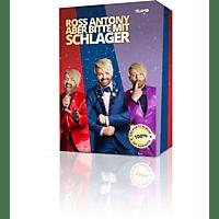 Ross Antony - Aber bitte mit Schlager (Fan Box) [CD + DVD Video]