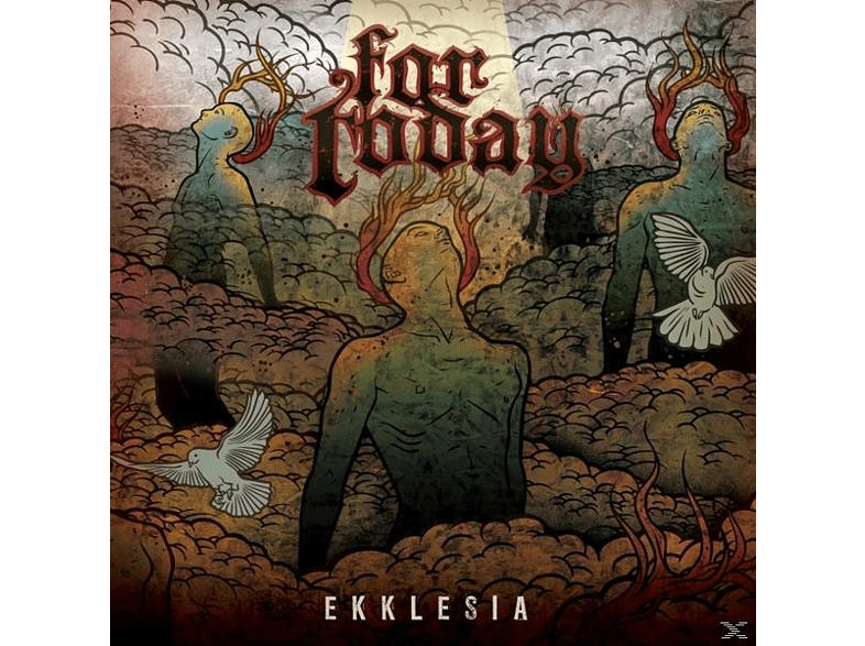 For Today - Ekklesia [LP + Download]