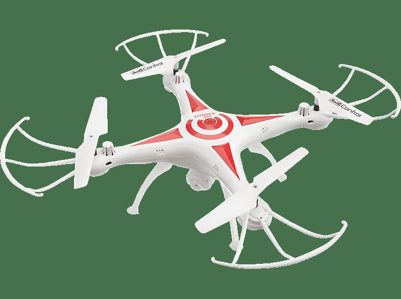 REVELL Quadcopter Go! Video Drohne