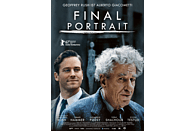 Final Portrait [DVD]