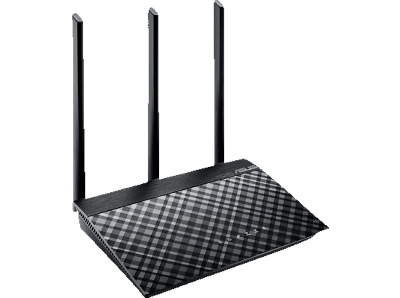 Router ASUS RT-AC53 AC750 Dual-band 802.11ac WLAN Router