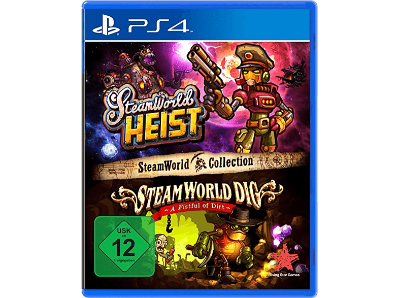 Steamworld Collection [PlayStation 4]