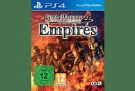 Samurai Warrior 4 - Empires [PlayStation 4]