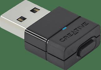 CREATIVE BT-W2 Bluetooth Adapter Schwarz