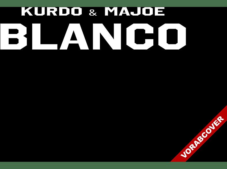 Kurdo, Majoe - Blanco (Ltd.Fan Box)  [CD + DVD Video]