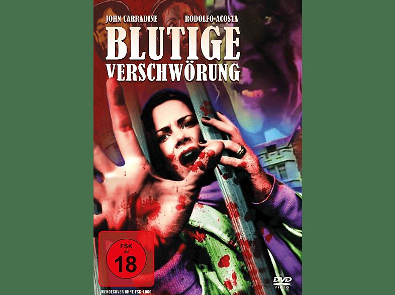 Blutige Verschwörung [DVD]