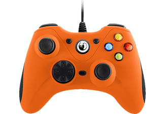 NACON PC Gaming Controller GC-100XF Gamepad Orange