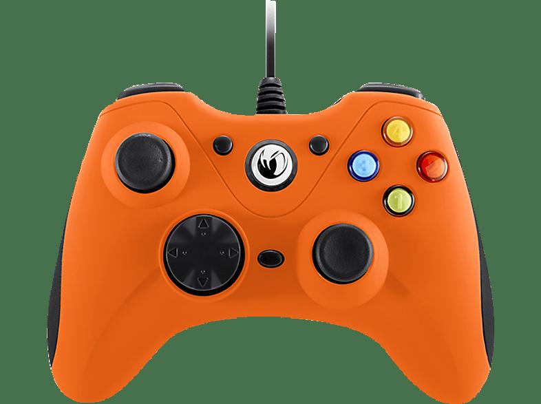 NACON PC Gaming Controller GC-100XF Gamepad