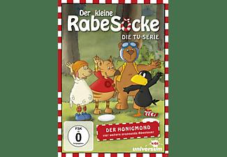 Der kleine Rabe Socke DVD
