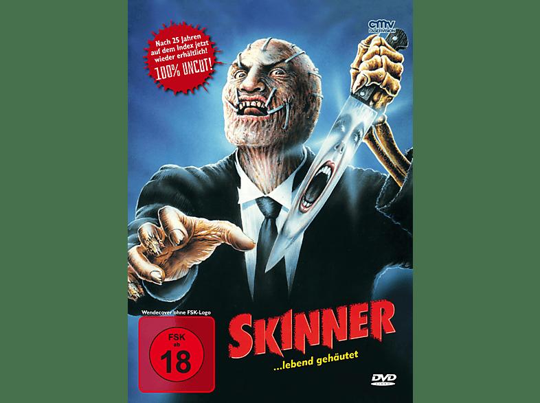 Skinner [DVD]