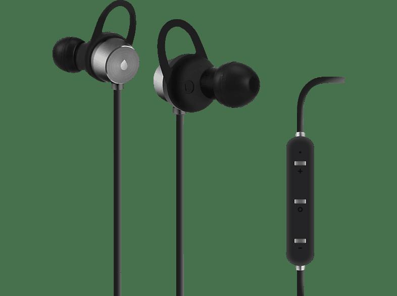 PURO Attraction, In-ear Kopfhörer Bluetooth Schwarz
