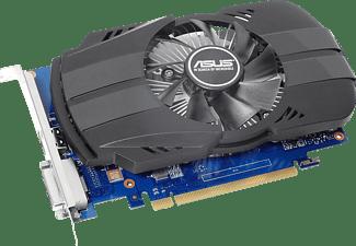 ASUS GeForce® GT 1030 Phoenix OC Edition 2GB (90YV0AU0-M0NA00) (NVIDIA, Grafikkarte)