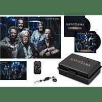 Santiano - Im Auge des Sturms (Limitierte Fanbox) [CD]