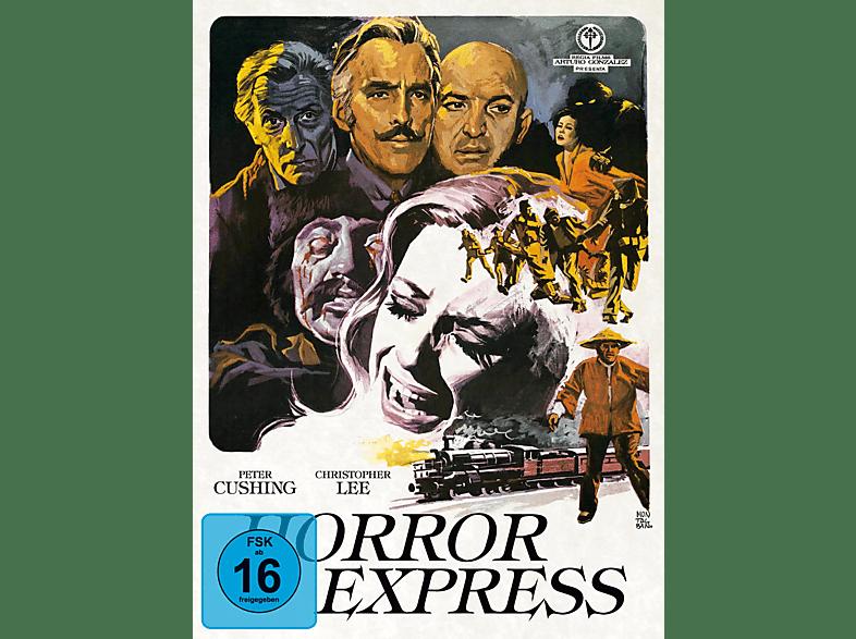 Horror Express [DVD]