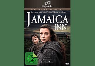 Jamaica Inn - Riff-Piraten - Alfred-Hitchcock-Remake in 3 Teilen DVD