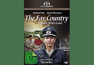 The Far Country: Schönes, fernes Land - Der komplette Zweiteiler DVD
