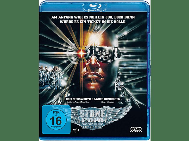 Stone Cold - Kalt wie Stein [Blu-ray]