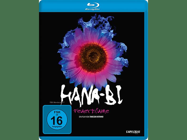 Hana-Bi - Feuerblume [Blu-ray]