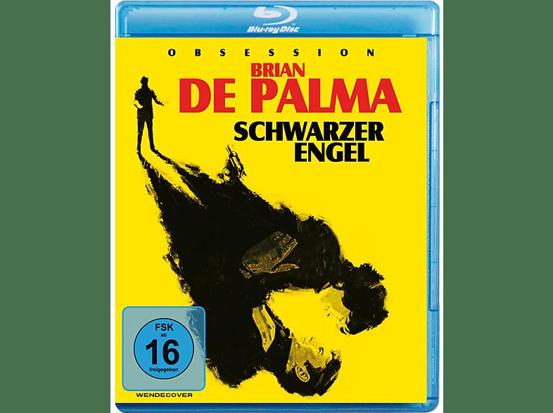 Schwarzer Engel [Blu-ray]