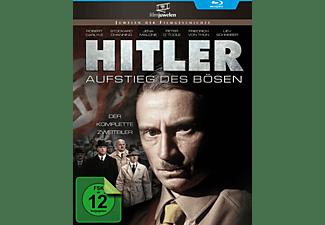 Hitler - Aufstieg des Bösen - Der komplette Zweiteiler Blu-ray