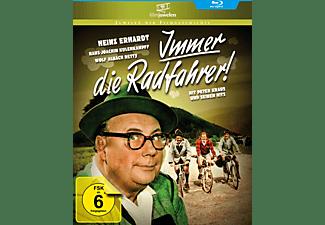 Immer die Radfahrer Blu-ray