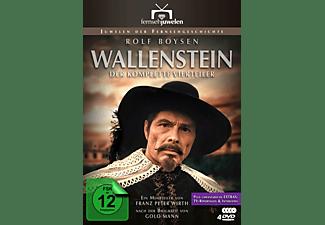 Wallenstein (1-4) DVD