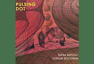Dafna Naphtalis, Gordon Beeferman - Pulsing Dot [CD]