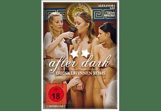 After Dark - Die Sklavinnen Roms DVD