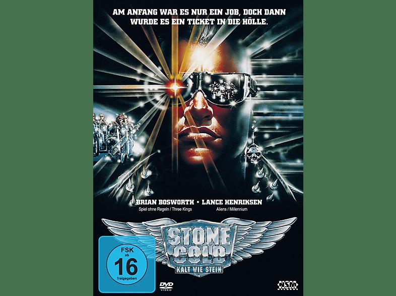 Stone Cold - Kalt wie Stein [DVD]