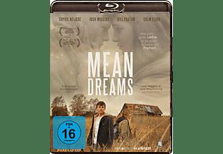 Mean Dreams Blu-ray